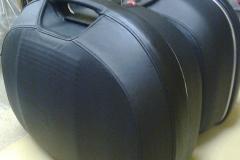 moto kufr do kůže